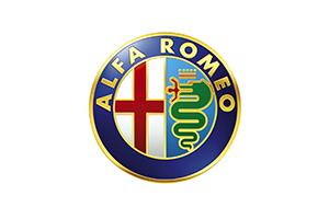 Haki holownicze Alfa Romeo 164 rocznik od 1987 do 1997