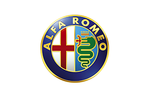 Haki holownicze Alfa Romeo 166 rocznik od 1998