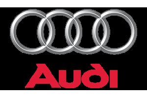 Haki holownicze Audi A3 rocznik od 07/2012 do 11/2016