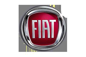 Haki holownicze Fiat DAILY rocznik od 07/2014