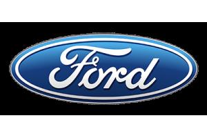 Haki holownicze Ford COURIER rocznik od 1991 do 1995